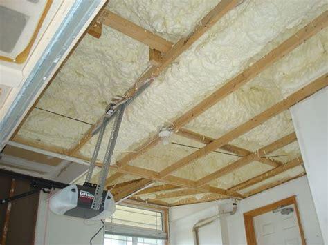 faire un plafond dans un garage 100 images formidable