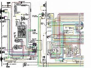 Painless Wiring Diagram 1970 C10