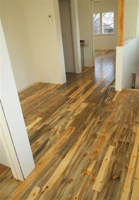 Beetle Kill Pine Flooring by Beetle Kill Pine Rustic Hardwood Flooring Other
