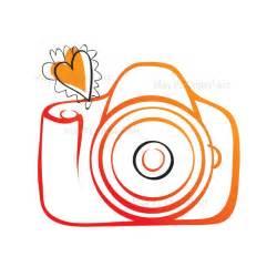 Photography Camera Logos Clip Art