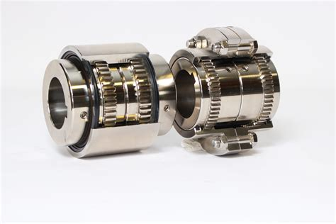 coupling products system components