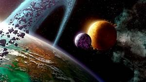 planets in space hd wallpaper - Background Wallpapers for ...