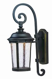 Dover, Led, Outdoor, Wall, Lantern