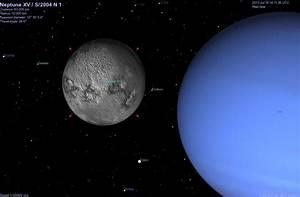 Astroblog: Neptunes New Moon in Celestia