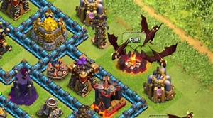 Dragon Level 5 Clash Of Clans | www.pixshark.com - Images ...