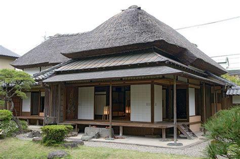Asian Home : Old Toshima House In Yanagawa, Fukuoka Prefecture