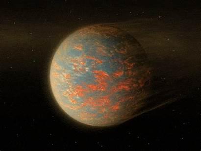 Super Planet Aliens Earths Earth Trapped Far