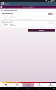Mobil Debitel Meine Rechnung : sunrise mein konto android apps auf google play ~ Themetempest.com Abrechnung
