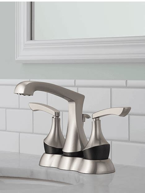 faucet  spotshield technology  antimicrobial