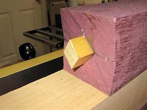 Bob's 12-Diamond Cutting Board - The Wood Whisperer