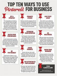 New To Pinterest  10 Ways To Add It To Your Marketing