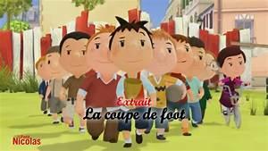 Petit But De Foot : le petit nicolas la coupe de foot youtube ~ Melissatoandfro.com Idées de Décoration