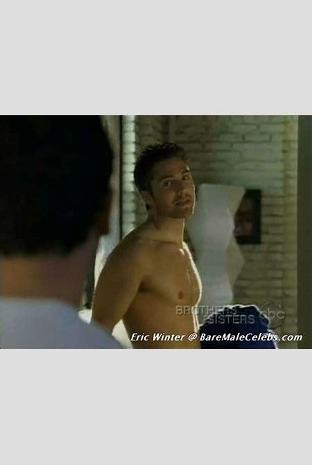 BMC :: Eric Winter nude on BareMaleCelebs.com
