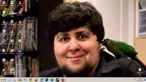 JonTron's Rape Face!