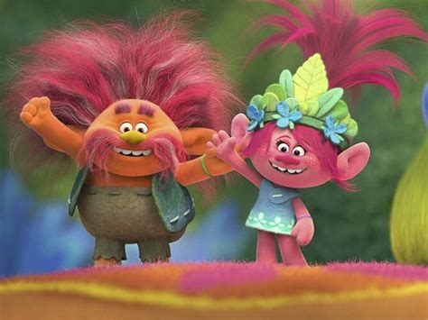 'trolls' Long Trip To The Big Screen Is An 'ugly Cute' Story