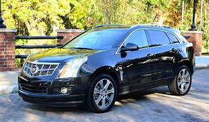 2009 Cadillac Srx Repair Manual