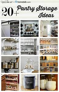Pantry Can Storage Diy