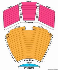 Walton Arts Center Seating Chart