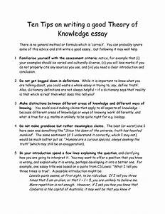 introduction essay about yourself examples