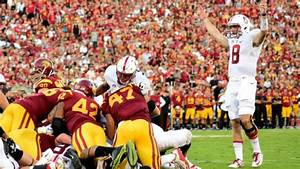 USC Vs. Stanford: 5 Key Matchups In The 2015 Pac-12 ...