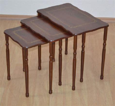 3er Set Tische by 3er Set Beistelltisch Beistelltisch Avadi 3er Set