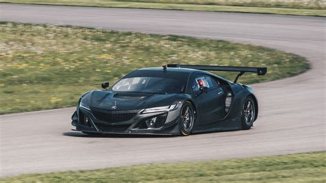 2018 Acura Nsx Type R Review, Release Date, Price, Specs, 060