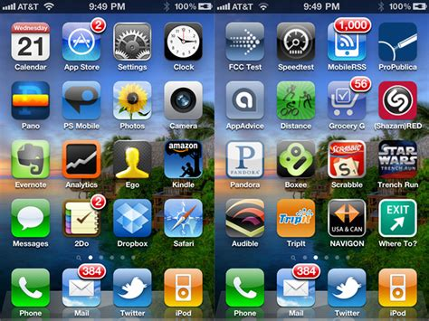 25 Musthave Iphone Apps, According To Jason Hiner Zdnet