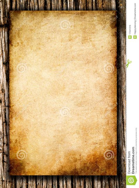 rough paper  wood background stock photo image