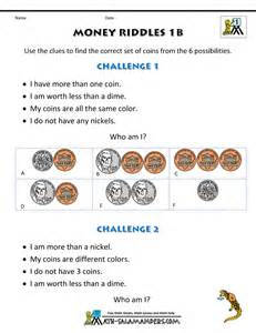 HD wallpapers free printable counting money worksheets for 1st grade