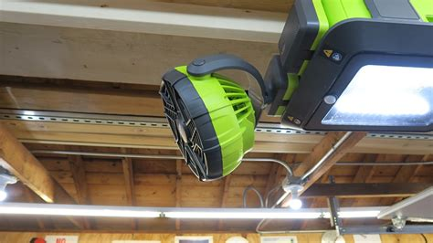 Ryobi Garage Door Opener Review  Tools In Action