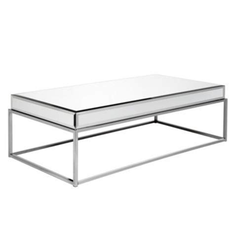 I added the marble top, the base and top play well together but are not an original set. Encore Coffee Table from Z Gallerie | Coffee table, Mirrored coffee tables, Contemporary coffee ...