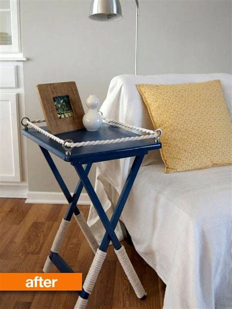 beach themed bedside tables 9 best images about nautical living room ideas on