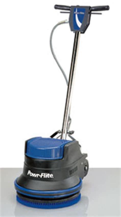 Powr Flite 17 Floor Machine by Powr Flite M171sd 3 Floor Machine 175 Rpm 17 Inch 1 5