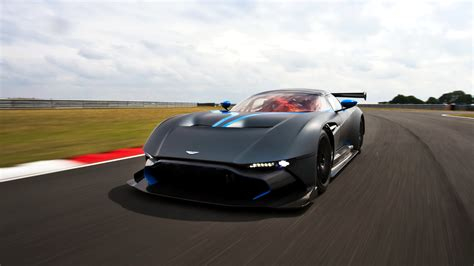2015, Aston Martin, Vulcan Wallpaper  Cars  Wallpaper Better