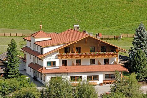 Haus An Der Wiese  Haus An Der Wiese Im Ahrntal Südtirol