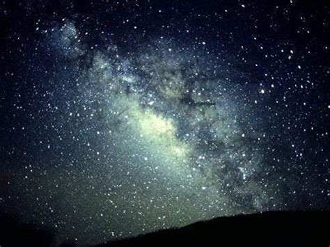 Running Cause Can Fly Astronomy Milky Way Bigger