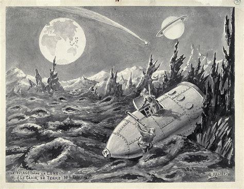 george melies inventions georges melies claro de tierra 10 cuadro c 1930