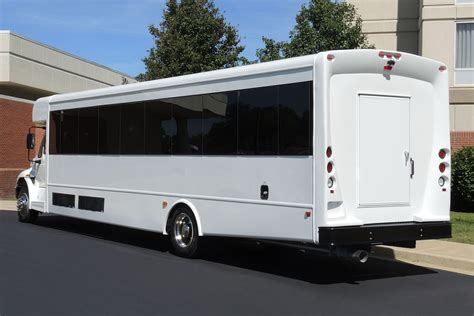 Corporate Transportation by Mid Size Coach Corporate Transportation Toronto Co Ltd
