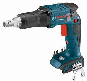 Cordless - BOSCH Power Tools SGH182B 18V Brushless Drywall ...