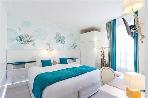 photo de chambre de luxe chambre de luxe hotel eiffel trocadero