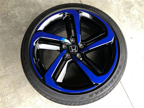 Search for 1000's of honda accord custom wheels using our custom search tool for rims and tires. Crux Motorsports 2018 - 2019 Honda Accord Sport Wheel ...