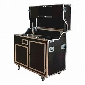 Mobile schrank koffer k che kitcase 913 kitcase for Schrank küche
