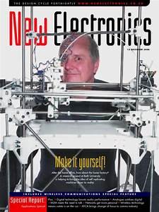 New Electronics Dec12 2006