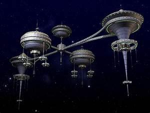 Intergalactic Travel Agency