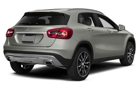 Mercedes Gla Class Photo by 2015 Mercedes Gla Class Price Photos Reviews