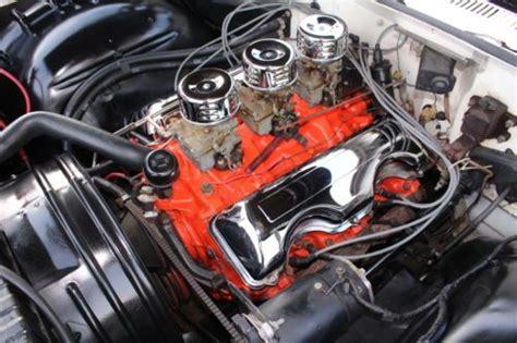 buy   chevy impala   deuces  speed trans super