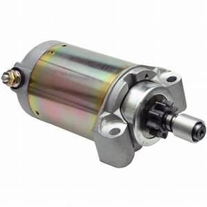 Db Electrical Snd0006 Starter For John Deere Kawasaki Gx75