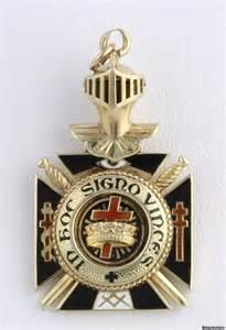 Knight Templar Symbols