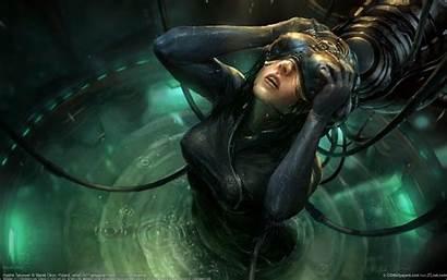 Cyberpunk 3d Wallpapers Artwork Desktop Huge 2077