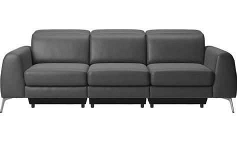 Madison Sofa Mit Verstellbarer Kopfstütze